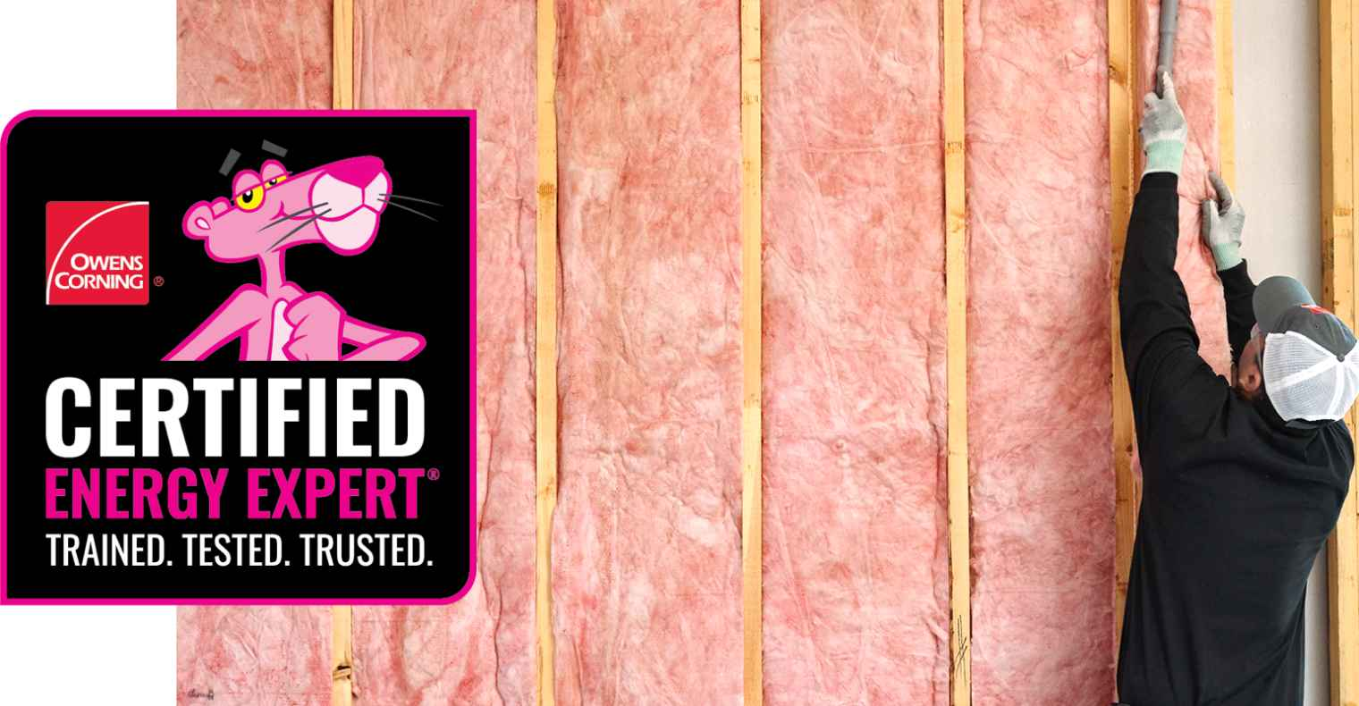 cee-trained-tested-trusted wall insulation