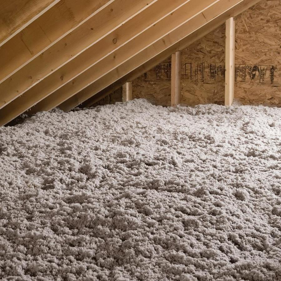 Green Fiber Insulation for your home